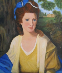 Lady Rushout