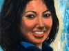 Sheila's portrait