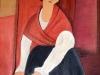 Modigliani's Jeanne Hebuterne