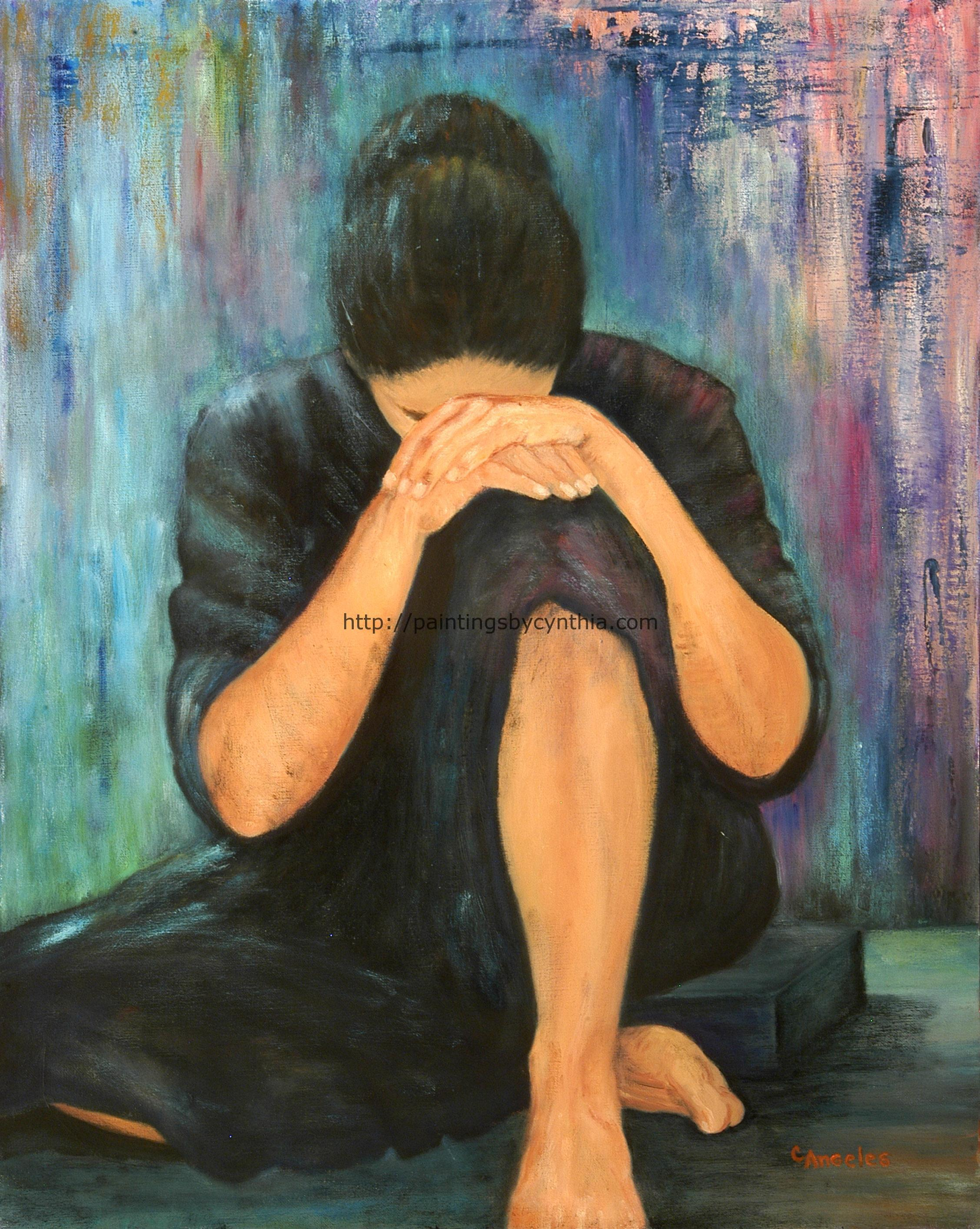 Death, Grief, Loss cover image